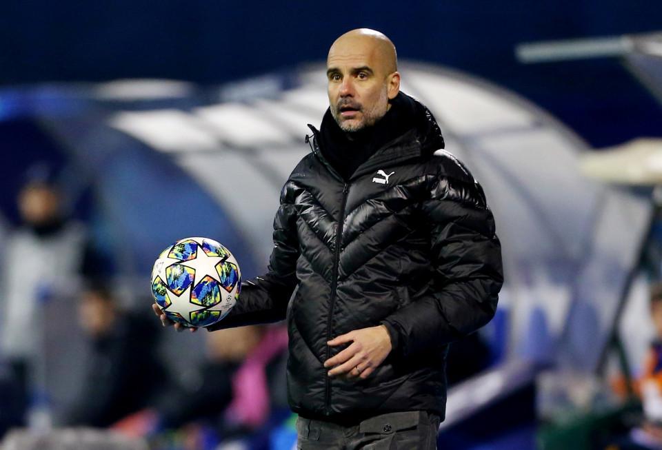 Guardiola đáp trả cực gắt về thông tin chia tay Man City