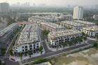 Từ năm 2020, chung cư cao tầng chỉ được phép có một tầng lửng