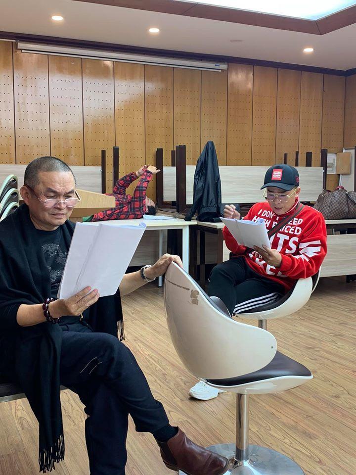 Chương trình thay thế Táo quân hút dàn nghệ sĩ hùng hậu phát sóng giao thừa