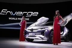Vì sao xe hơi Trung Quốc gặp khó ở thị trường Mỹ?