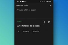 Cách dịch cuộc hội thoại theo thời gian thực trên smartphone