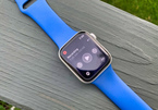 Cách ghi âm giọng nói bằng Apple Watch