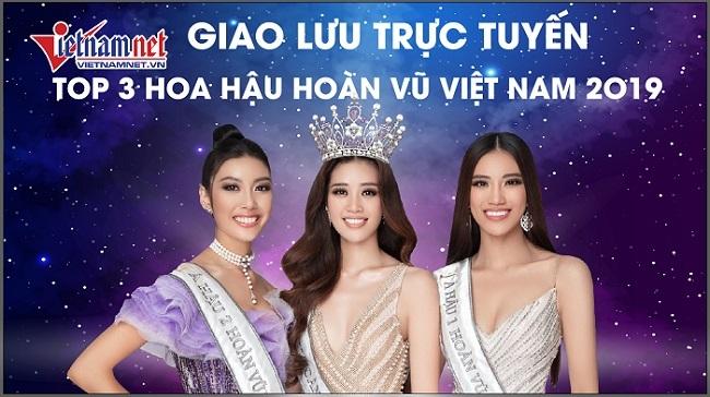 Hoa hậu Hoàn vũ Khánh Vân bị dị ứng, mắt sưng vù
