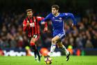 Trực tiếp Chelsea vs Bournemouth: Thừa thắng xông lên