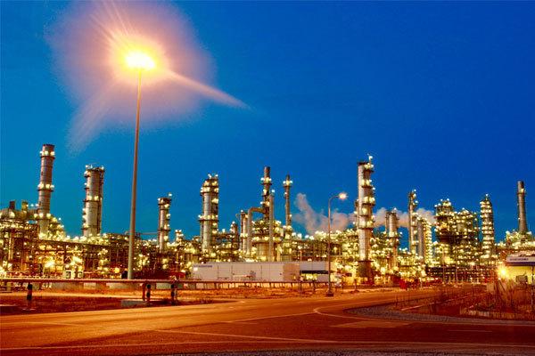 máy lọc dầu,nhà máy