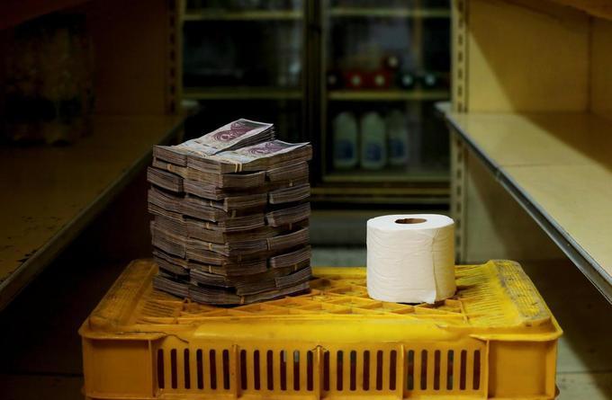 thiếu thịt lợn,Trung Quốc,khủng hoảng giấy vệ sinh ở Venezuela,giấy vệ sinh,kim chi Hàn quốc,hành củ