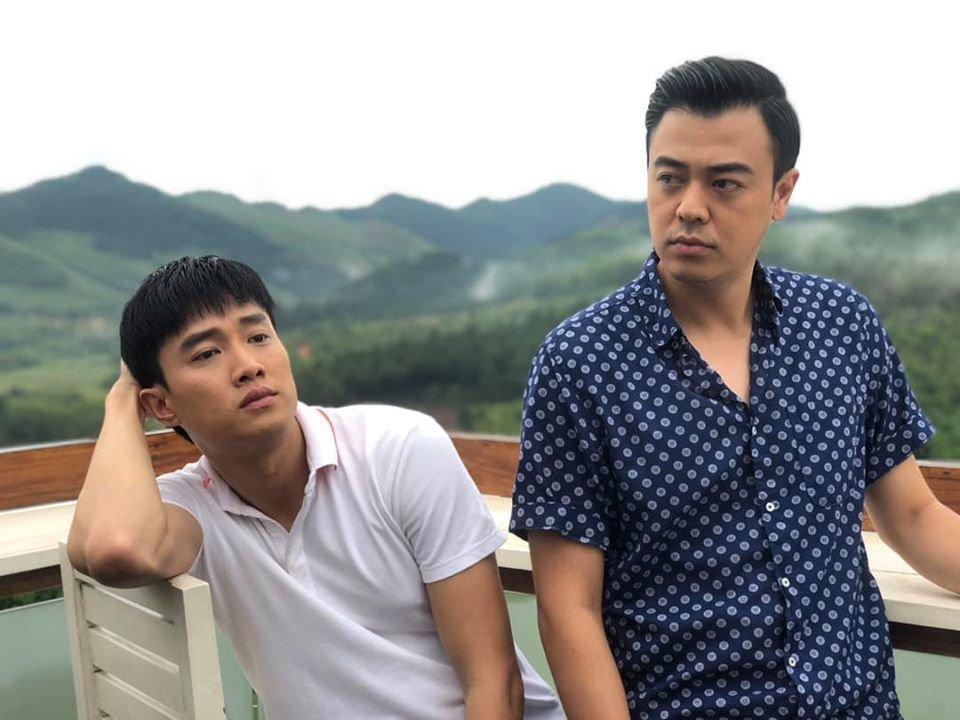 Tuấn Tú 'Về nhà đi con' bất ngờ trở lại làm MC VTV sau 7 năm vắng bóng