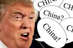 Cú chốt giờ chót, quân bài của TT Trump khiến Trung Quốc ngồi trên lửa