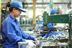 Công nghiệp hỗ trợ: Mũi đột phá chiến lược