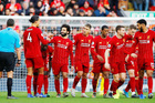 Liverpool 1-0 Watford: Mane bị từ chối bàn thắng (H1)