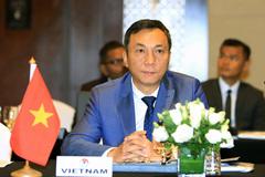 """Ông Trần Quốc Tuấn làm """"sếp"""" ở VCK U23 châu Á 2020"""