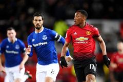 MU vs Everton: Thắng tiếp thôi, Quỷ đỏ