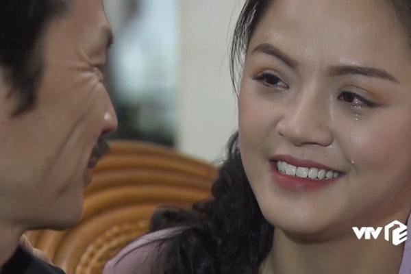 Thu Quỳnh giành giải Nữ diễn viên xuất sắc nhất nhờ Thu Huệ 'Về nhà đi con'