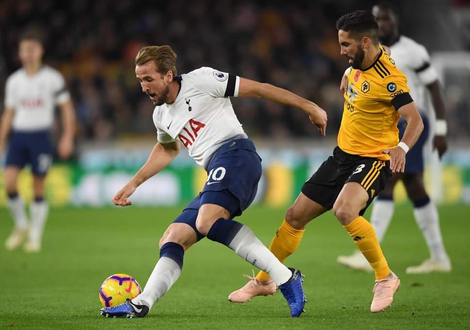 Trực tiếp Wolverhampton vs Tottenham: Cạm bẫy chờ Mourinho