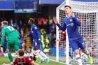 Chelsea 0-0 Bournemouth: Ép sân dữ dội (H2)