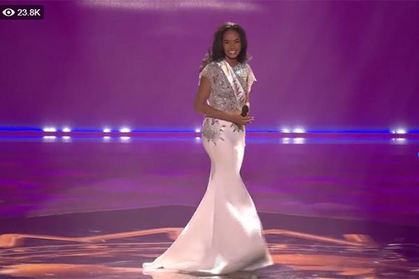 Jamaica đăng quang Miss World 2019, Lương Thùy Linh vào top 12