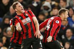 Chelsea 0-1 Bournemouth: Bàn thua nghiệt ngã (H2)
