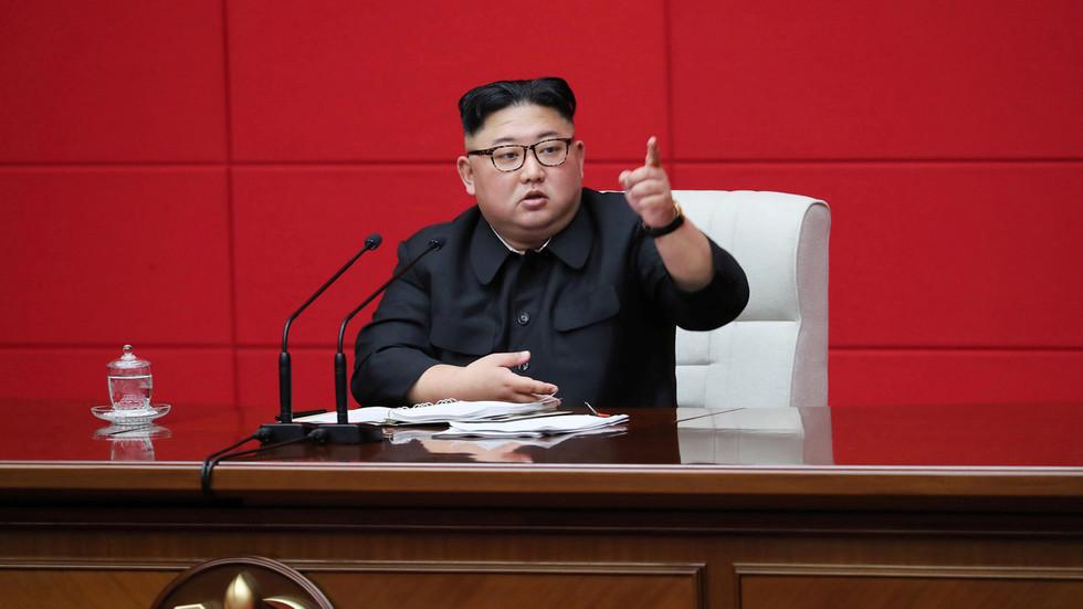 Triều Tiên khuyên Mỹ 'đừng khiêu khích' nếu muốn cuối năm yên bình