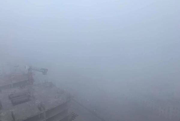 ô nhiễm không khí,Bụi mịn,Bụi PM2.5