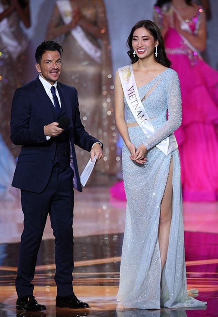 Lương Thùy Linh: 'Tôi không thất vọng vì trượt Top 5 Miss World 2019'