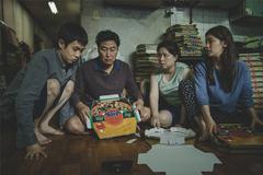 'Ký sinh trùng' đại thắng ở giải thưởng Director's Cut