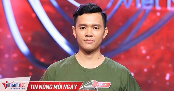 Lại Văn Sâm ngạc nhiên trước màn 'cảm tử phá bom' ở Siêu trí tuệ Việt Nam - kết quả xổ số cà mau