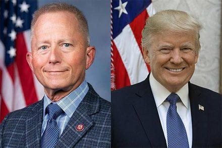Phản đối luận tội ông Trump, nghị sĩ Dân chủ bị tố mưu phản