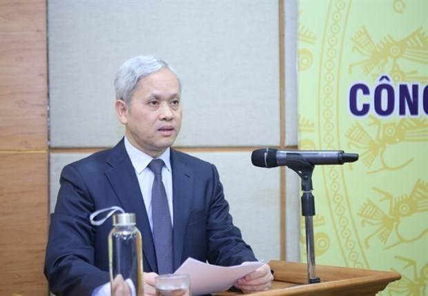 Vietnam revises GDP in line with international practices