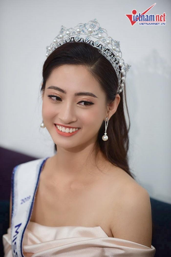 Lương Thùy Linh - Niềm tự hào của Việt Nam tại Hoa hậu Thế giới 2019