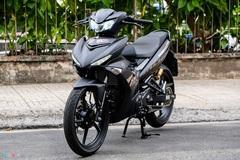 Yamaha Exciter thay đổi nhẹ nhàng với dàn phụ kiện trăm triệu