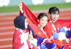 Tiny Oanh stands tall for Vietnam at SEA Games
