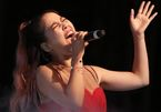 Diva Hàn Quốc So Hyang đốt cháy sân khấu trong live concert tại Việt Nam