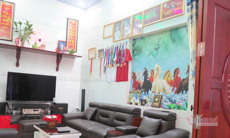 Cầu Thủ,Nguyễn Tiến Linh,Quang Hải,Hà Đức Chinh