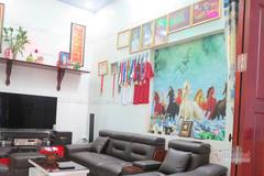 Căn phòng quý nhất trong nhà Tiến Linh, Quang Hải, Đức Chinh