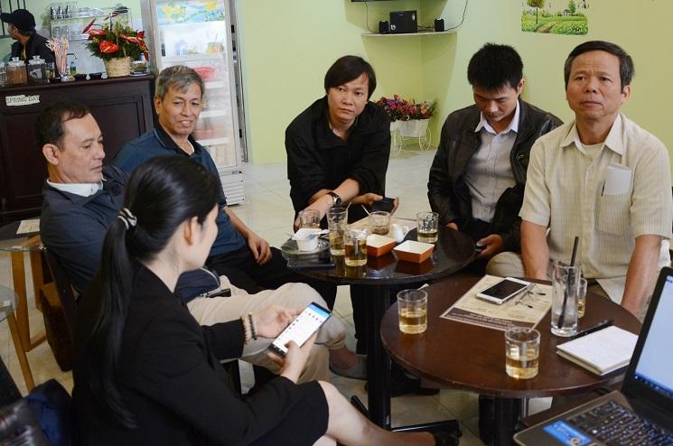 Đà Nẵng lệnh tháo dỡ, 100 hộ dân đứng ngồi không yên lo mất nhà chung cư