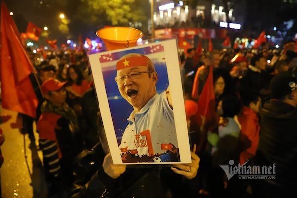 Park Hang Seo,U22 Việt Nam,bóng đá,thể thao