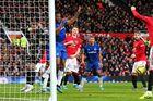 MU 0-1 Everton: Quỷ đỏ tấn công bế tắc (H2)