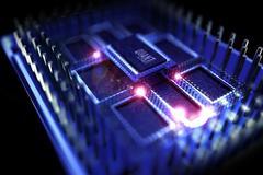 Xu hướng của điện toán lượng tử và Internet vạn vật trong tương lai