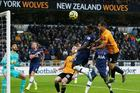 Wolves 1-1 Tottenham: Siêu phẩm gỡ hòa (H2)