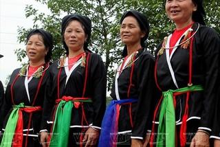 San Diu ethnic people in Vietnam