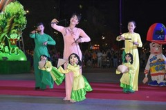 Puppetry festival to be held on Nguyen Hue Pedestrian Street