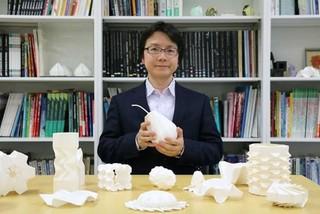 Japanese geometric origami artworks showcased in Vietnam