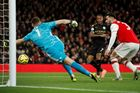 Arsenal 0-3 Man City: De Bruyne lập cú đúp (H1)
