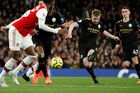 Arsenal 0-3 Man City: De Bruyne lập cú đúp (H2)