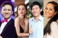 6 'cỗ máy in tiền' khủng nhất showbiz Việt năm 2019: Khó ai qua mặt Trấn Thành