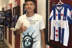 Cầu thủ Việt mua nhà, tậu xe sang, xây sân bóng trước năm 25 tuổi