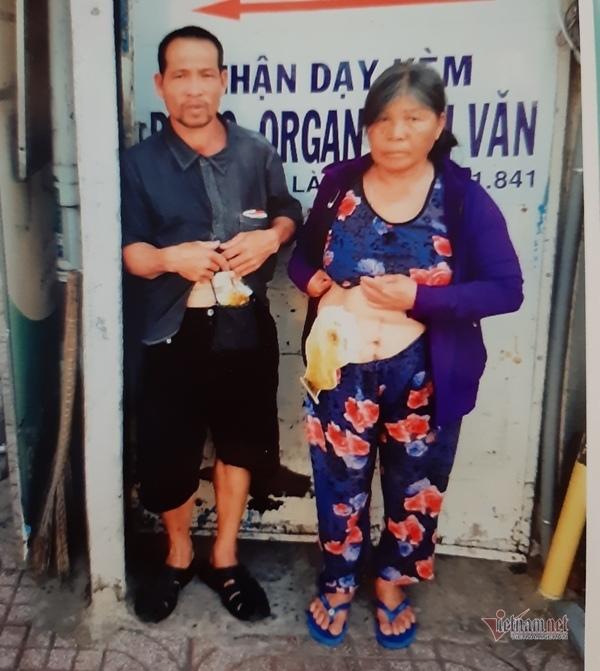 hoàn cảnh khó khăn,Ung thư,từ thiện vietnamnet