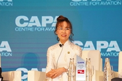 Vietjet leader only Vietnamese in the world's most powerful women of 2019