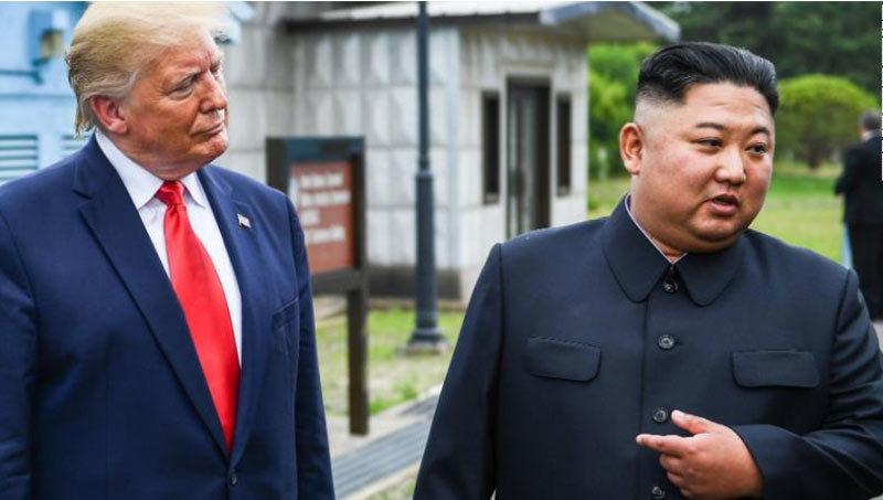 Giải mã 'quà Giáng sinh' Kim Jong Un định tặng ông Trump