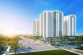 Lovera Vista mở bán Block 2 mặt tiền, lựa chọn lý tưởng của gia đình trẻ